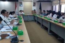 Kick Off Meeting Penyusunan Buku Panduan Pembentukan Peraturan Perundang-undangan